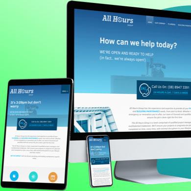 Prodüksiyon, Animasyon ve Web Sitesi