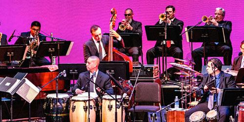 Latin Orkestraları