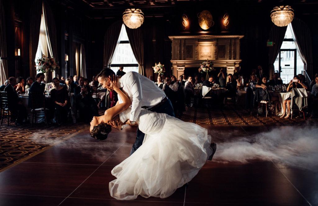 Düğün Dansı nasıl yapılır